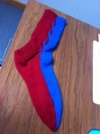 Sock Put